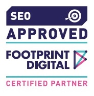 Approved by Footprint SEO