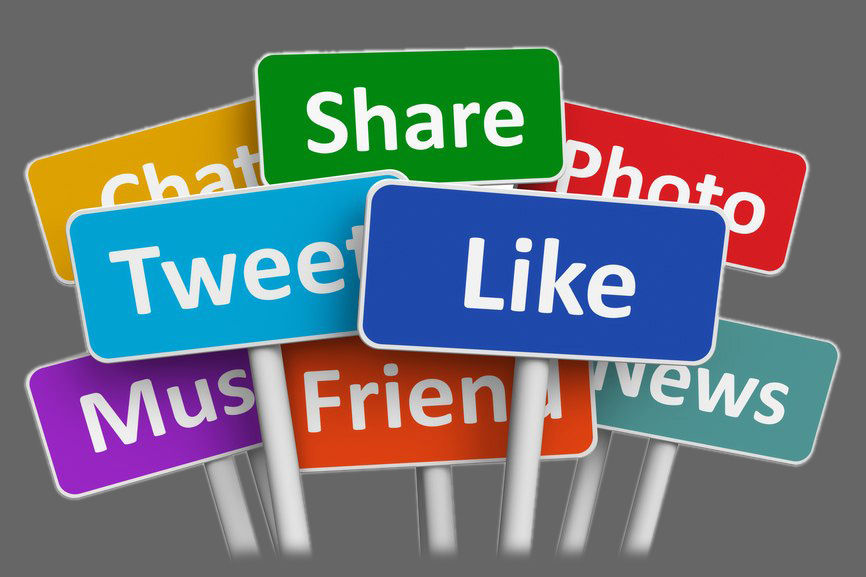 Social Media For Extra Kudos